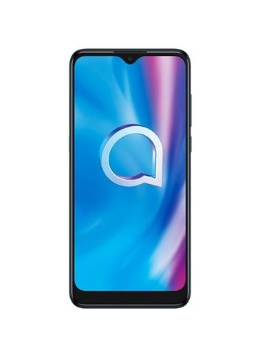Alcatel Alcatel 1S Akıllı Telefon, 32GB Hafıza, 5.5 inç Ekran, Yeşil (Alcatel Türkiye Garantili) Yeşil